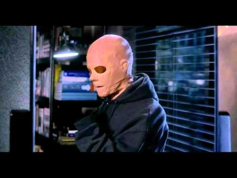 Hollow Man is listed (or ranked) 22 on the list The Best Movies With Male Nudity