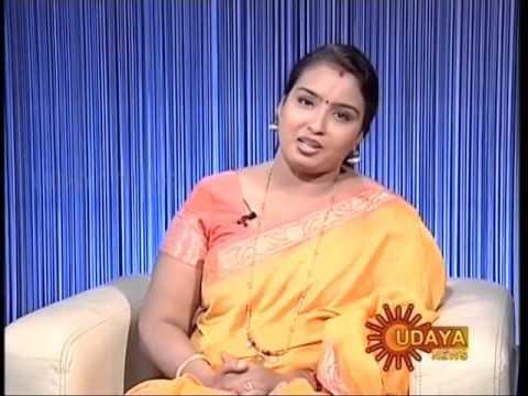 Dr. Somashekar A R Udaya TV Interview
