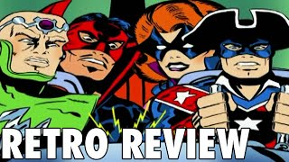 Freedom Force vs The Third Reich - Retro Review