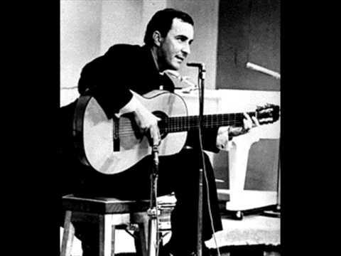 João Gilberto   Samba de uma nota só