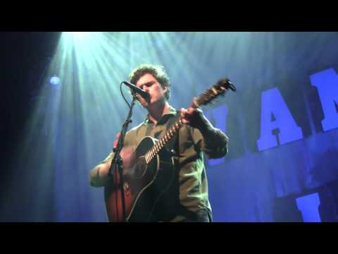 Vance Joy-All I Ever Wanted (Live in Boston 4/1/16)