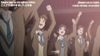 "Fukumenkei Noise ""Spiral"" (sub)"
