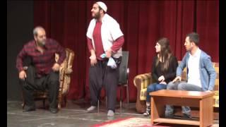 Yav He He 3 Adlı Tiyatro Oyunu (part1)