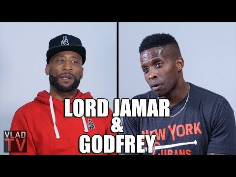 Lord Jamar Responds to Lil Yachty's VladTV Interview, Godfrey Chimes In (Part 1)
