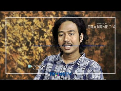 CELEBRITY TRUE STORY - Kisah Badungnya Amar Zoni Sebelum jadi Artis (21/05/16) Part 3/5