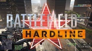 Battlefield Hardline: $60 Map Pack DLC Beta Gameplay Impressions (PC Max Setting)