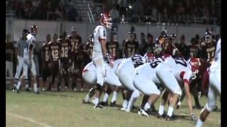 AWC Matadors vs. MCC Thunderbirds, Part 2, Football, Yuma, Arizona