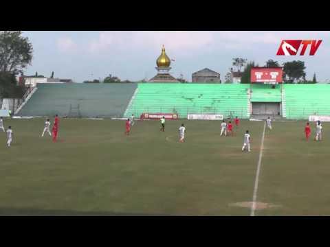 SambernyawaTV Persipur Purwodadi Jr vs Persis Solo Jr Liga Soeratin 2016