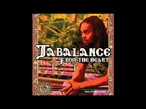 Jahbalance - From the heart [Mixtape] By [@DjMadAnts][@YardHype]