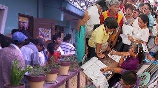 Voter registration para sa 2019 National and Local Elections, hanggang September 29 na lang