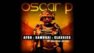 Oscar P - Time Machine (Andyboi Remix)
