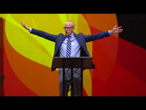 Kevin DeYoung | Bethlehem Conference for Pastors + Church Leaders 2018 | Walk by the Spirit