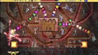Luxor Amun Rising HD Stage 14-5 Arma Megiddo