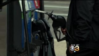 3 On Your Side: Gas Credit Cards Not The Best Choice For Rewards
