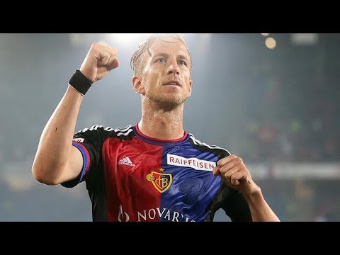 Marc Janko | Best goals in FC Basel | Strafraumkobra