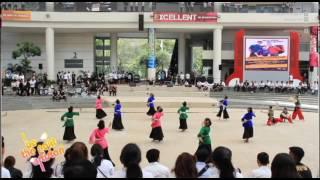 Kurik Kundi - CCA Fair 2017