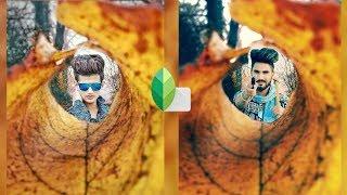Viral instagram dp photo editing in snapseed  / instagram dp manipulation editing by he amit editing
