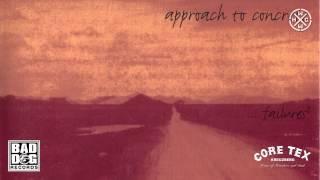 APPROACH TO CONCRETE - BLOOD RUNS RED - ALBUM: FAILURE? - TRACK 06
