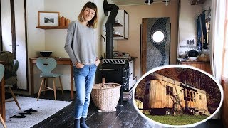 Autark, Fesch, Tiny - Zwei Nächte Im Wohnwagon