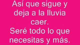 Rihanna feat Jay Z Umbrella Subtitulada en español.