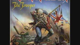 Iron Maiden - The Trooper Single (Studio Version)