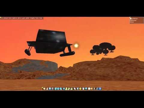 Mars Mining Corp. Vdeo