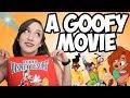 Disney History - A Goofy Movie (Down to Disness)