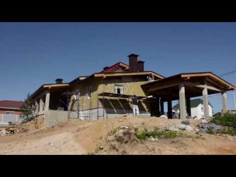 Строительство домов под ключ в Нижегородской области