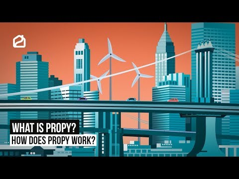 What Is Propy? How Does Propy Work?