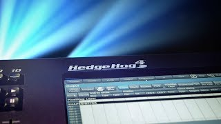 HedgeHog 4 Console Introduction