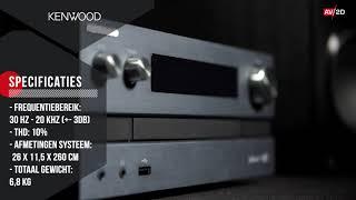 Review: Kenwood M-918DAB-H