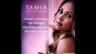 Tamia-Love I