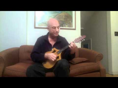 Mandolin M2 Series 8-String Acoustic - YouTube