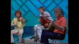 Traditional Irish music :De Danann : 3 reels