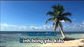 Nắng Chiều Karaoke