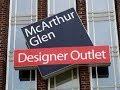 Roermond - Netherlands - Designer Outlet McArthur Glen - Adidas Shop