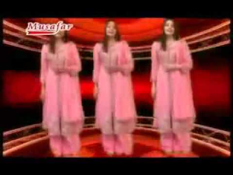 Yarae Ta Me Zra Gul Panra Pashto Mp3 and Video Song