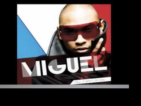 Miguel - Girls Like You (Prod. by Fisticuffs)