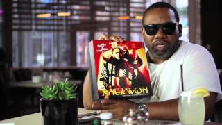 Download RAEKWON ONLY BUILT 4 CUBAN LINX 20TH ANNIVERSARY MP3 song and Music Video