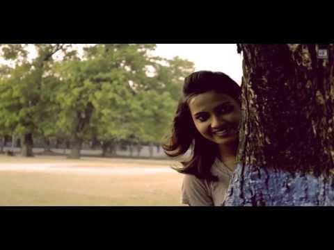 JUST A GIRL Trailer official   ( bengali short film )