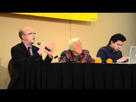 Grace Lee Boggs: An American Revolutionary Comes To San Francisco Chinatown (Part 1)
