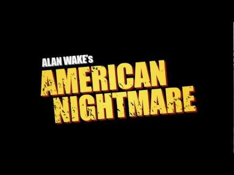 Alan Wakes American Nightmare OST: Old Gods Of Asgard  Balance Slays The Demon