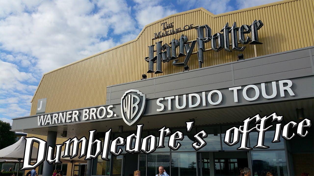 Warner Brothers Premium Tour