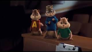 Cute version of Garmi Song The Chipmunks