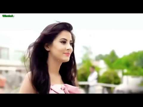 Desi Desi Na Bolya Kar | Vicky Kajla & Raju Punjabi | Latest Punjabi 2017 | WhatsApp Status Video  |