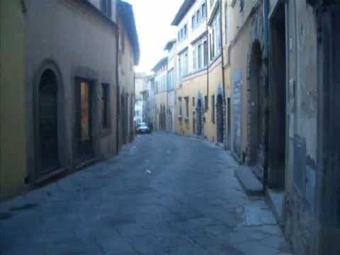 castiglion fiorentino tour