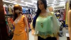 Wholesale market of ladies garments/Kolkata fancy market khidirpur