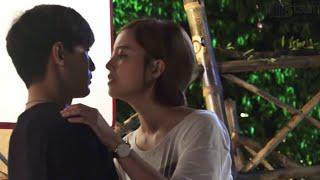 Goodbye Mr Black 굿바이 미스터 블랙 Behind The Scene Lee Jin Wook & Moon Chae Won @ Thailand Part 2