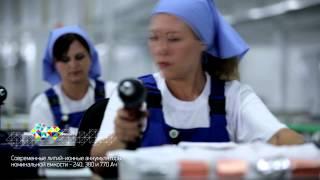 Новосибирский завод компании «Лиотех»(Новосибирский завод компании «Лиотех» - крупнейшее в мире предприятие по производству литий-ионных аккуму..., 2012-10-12T06:43:31.000Z)