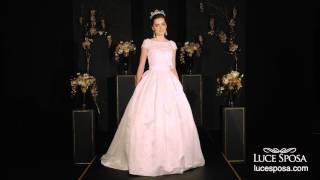 Свадебное платье 90 из новой коллекции TM Luce Sposa 2016 года.